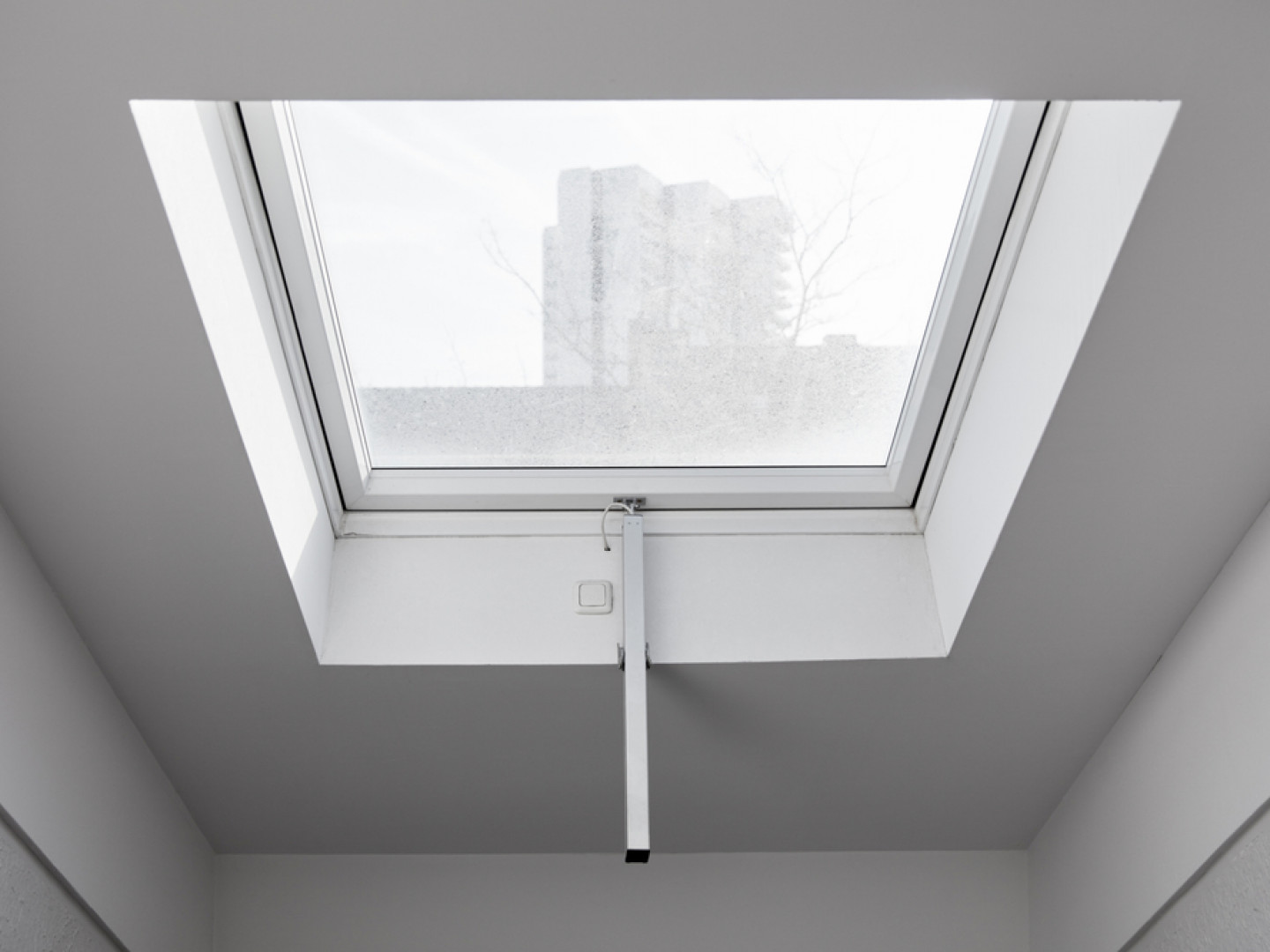 Why should you get a VELUX skylight?
